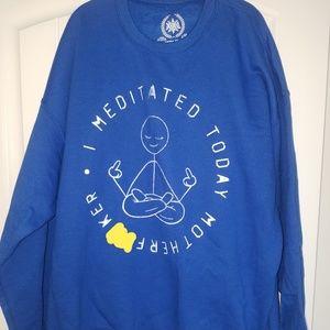 Crewneck Sweatshirt *Explicit* NWOT